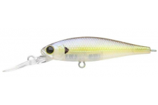 Lucky Craft Pointer 48 DD Chartreuse Shad