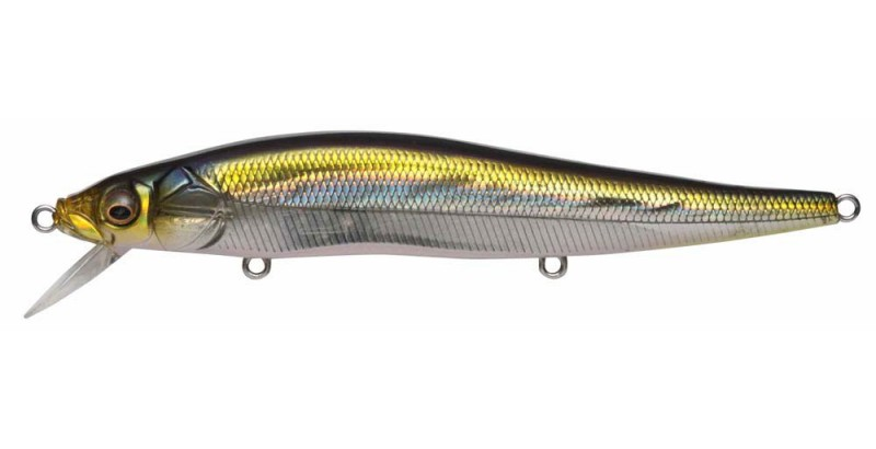 Megabass Vision One Ten HT Ito Tennessee Shad